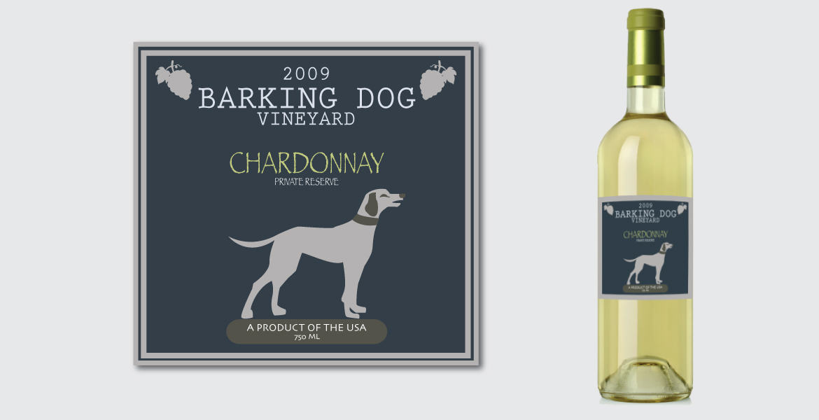 Barking Dog Vineyard