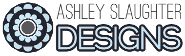 Ashley Slaughter Designs